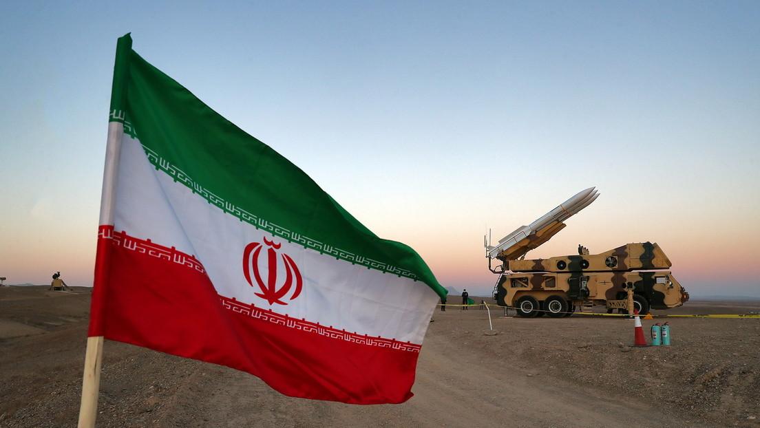 Fox News: Estados Unidos advierte que destruirá misiles iraníes enviados a Venezuela