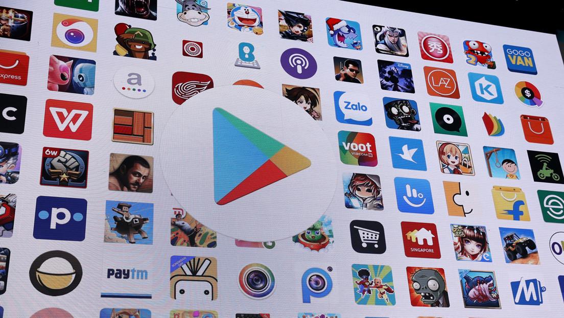 Estas son las aplicaciones de Android que nunca deben instalarse en un `` teléfono inteligente ''
