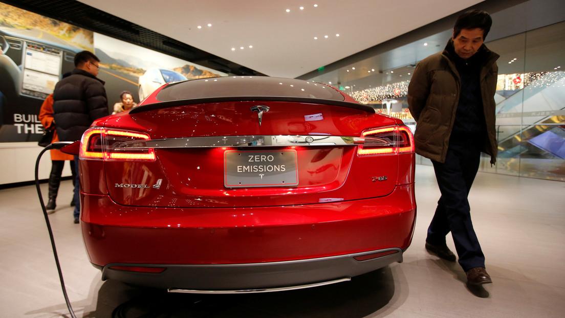 Tesla retira más de 48.000 vehículos en China por piezas defectuosas