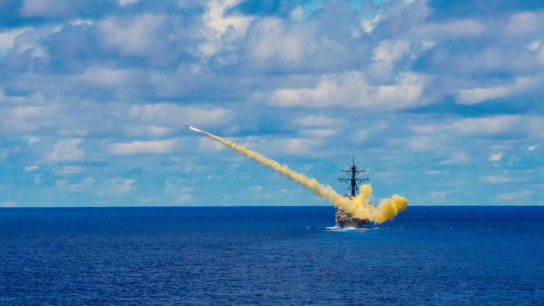 EE.UU. anuncia la venta a Taiwán de 100 sistemas de defensa costera Harpoon por 2.400 millones de dólares