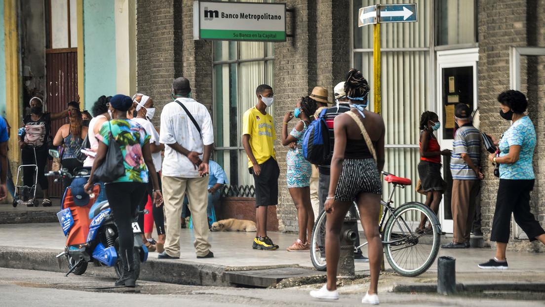 Un golpe más a las remesas a Cuba: EE.UU. excluye a las entidades militares de la isla de estas transacciones, pero la afectación en más amplia
