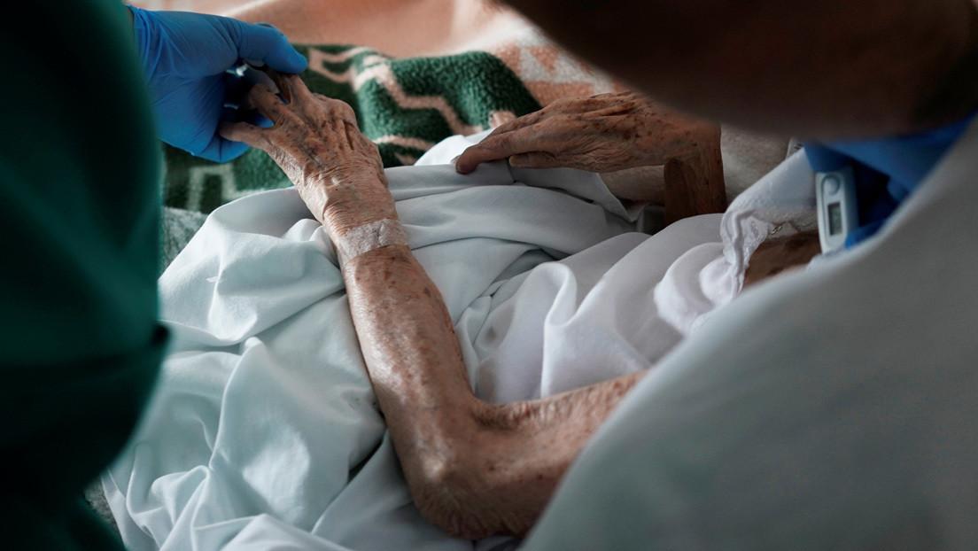 Una anciana de 90 años es agredida y abusada sexualmente en un asilo del Reino Unido