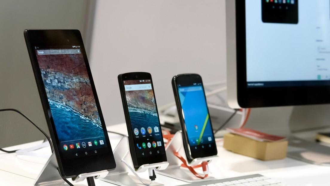 Revelan cuál es el fabricante de teléfonos con Android más confiable del mundo
