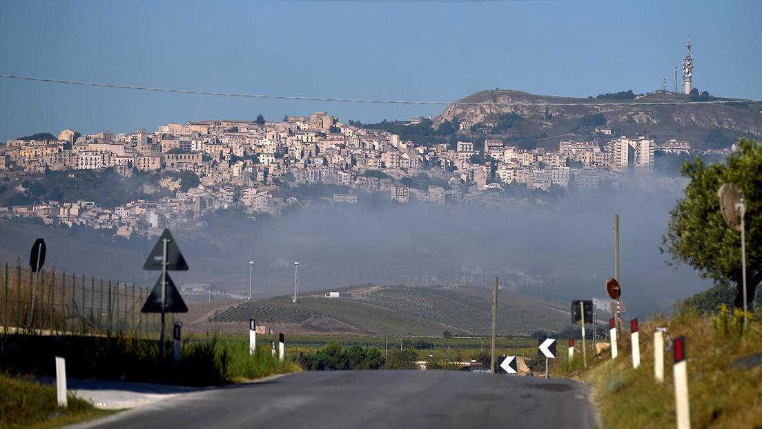 """Uno de """"los pueblos más bellos"""" de Italia pone a la venta casas históricas por un euro"""