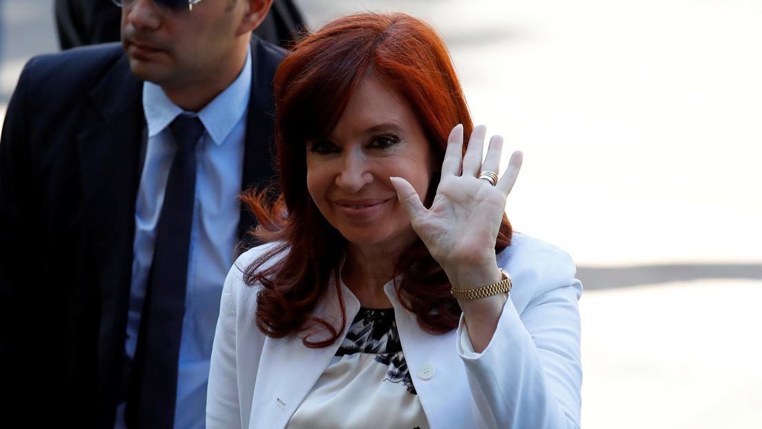 Cómo una carta de Cristina Fernández de Kirchner parece redefinir su rol en la escena política argentina