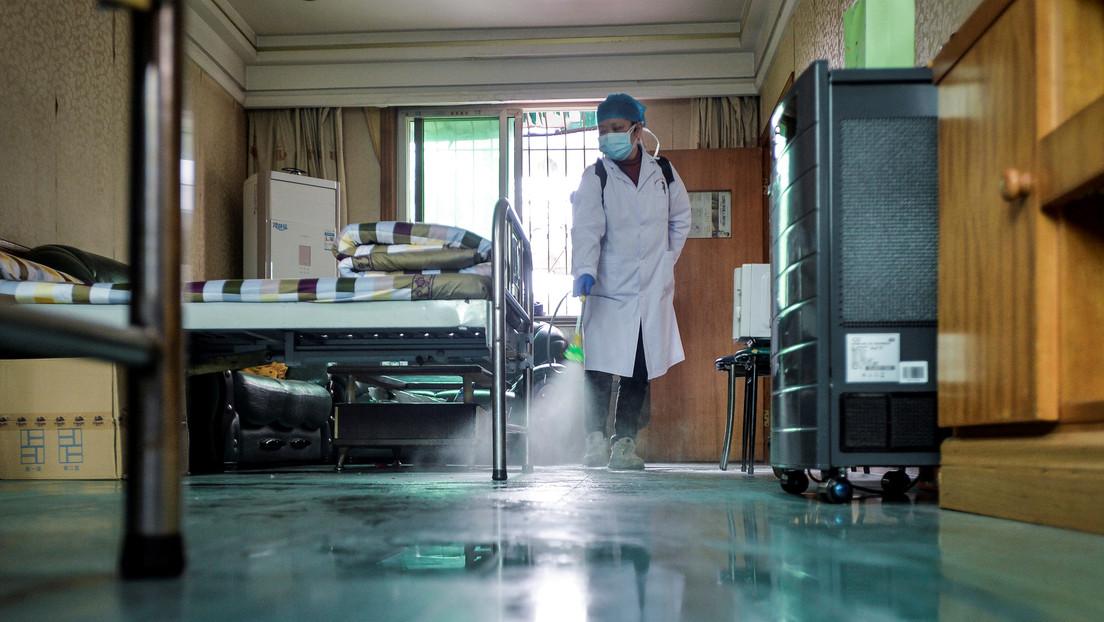 Reaparece el médico que despertó negro tras estar en coma por coronavirus