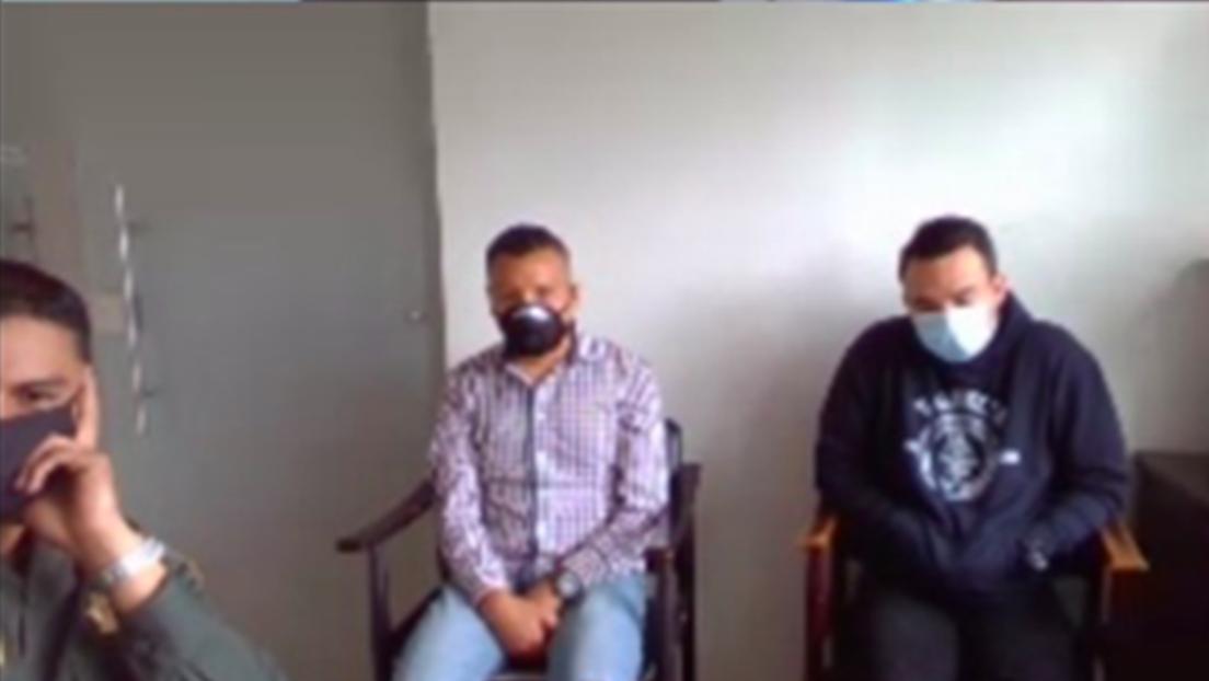 Destituyen e inhabilitan por 20 años a dos policías por el homicidio del abogado colombiano Javier Ordóñez