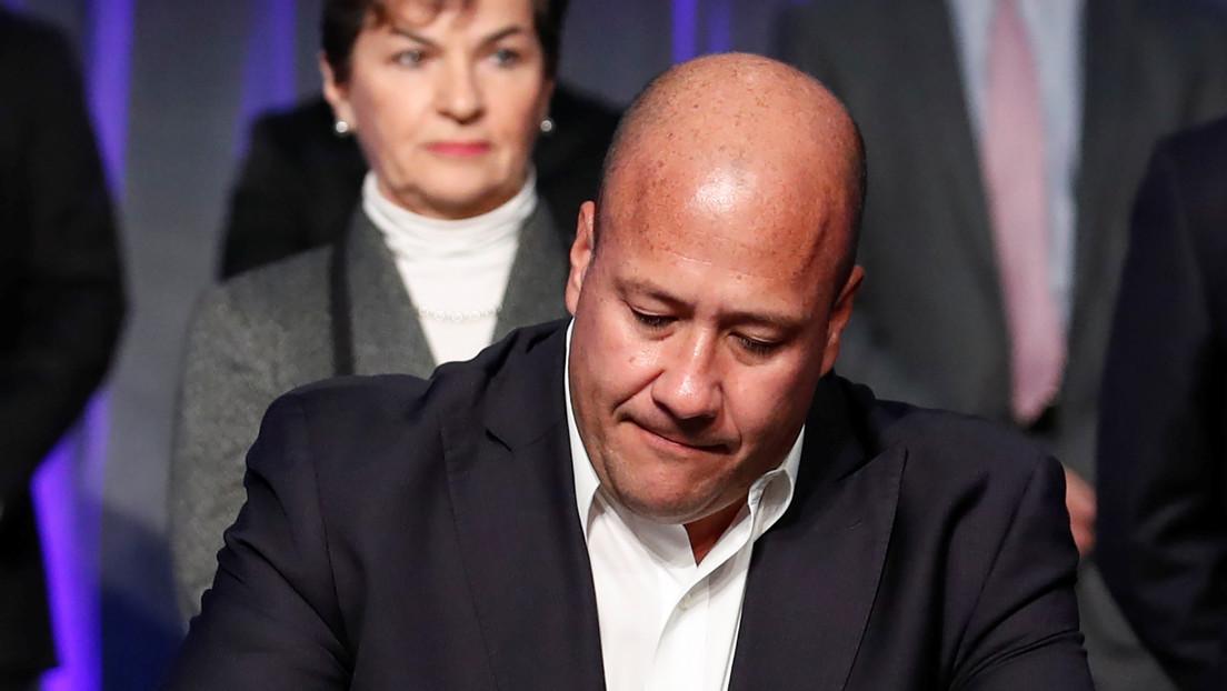 """Gobernadores opositores a López Obrador anuncian una consulta para romper el """"pacto federal"""" en México: ¿por qué es importante?"""