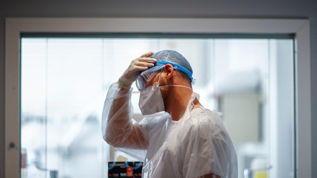 El coronavirus podría envejecer 10 años el cerebro o disminuir el coeficiente intelectual en pacientes recuperados