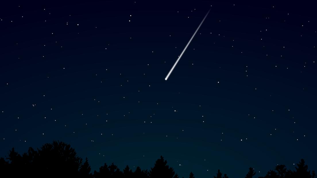 """Hallan un meteorito con """"compuestos orgánicos extraterrestres"""" clave para entender el origen de la vida en la Tierra"""