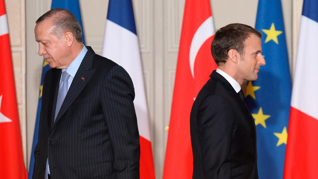 ¿Barbarie o civilización? Por qué Francia se ha plantado frente a Turquía