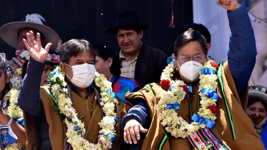 Los desafíos inmediatos que enfrentará Luis Arce en Bolivia