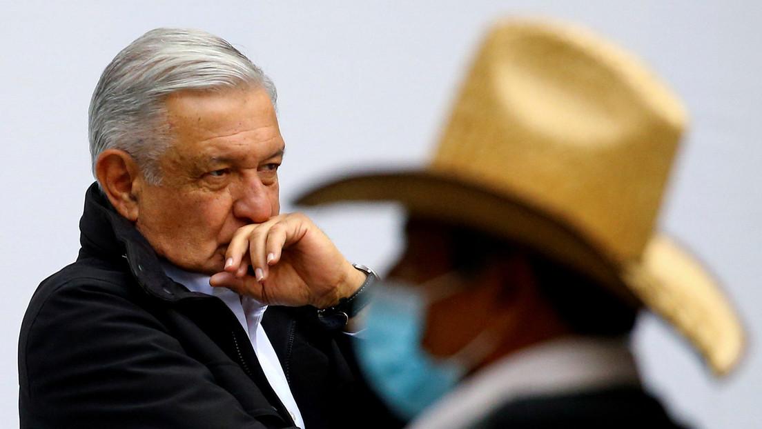 """""""Ni en los peores momentos había toques de queda"""": López Obrador critica las medidas de países europeos ante la nueva ola de coronavirus"""