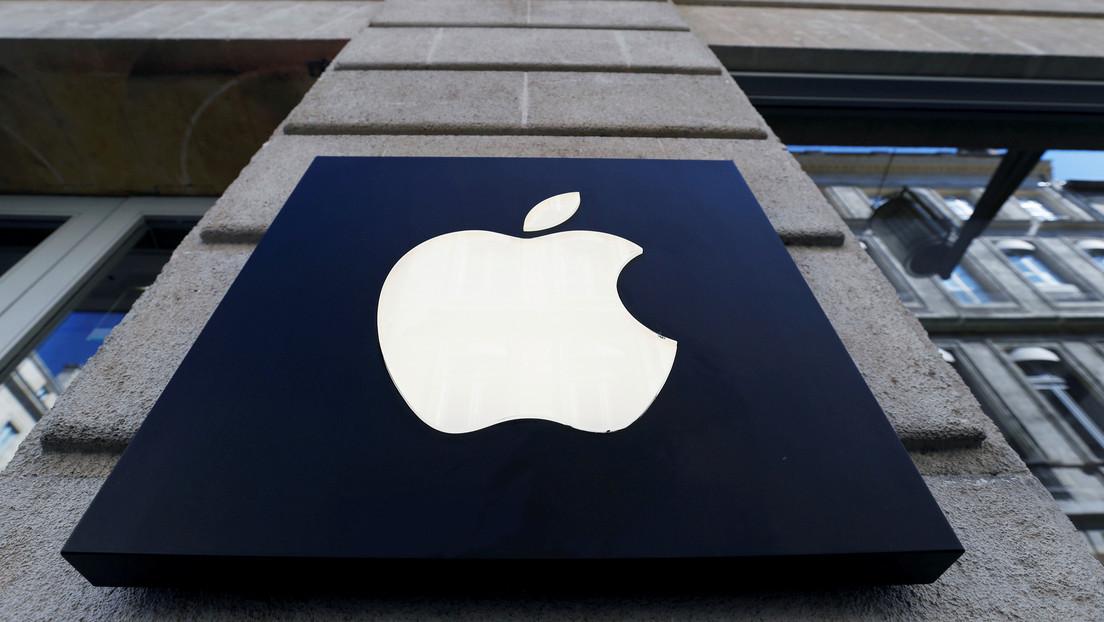 Apple desarrolla un buscador propio como alternativa al motor de búsqueda de Google