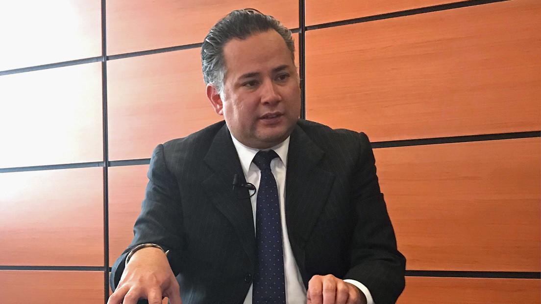 'Operación Agave Azul': Congelan las cuentas de 28 empresas vinculadas al Cártel Jalisco Nueva Generación en México