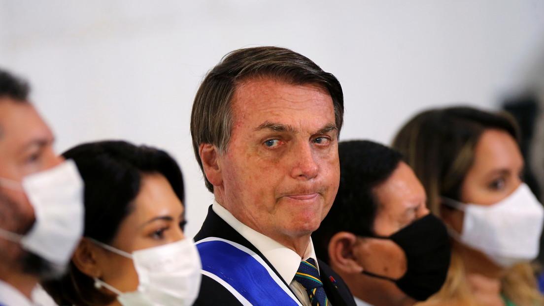 Bolsonaro da marcha atrás con un decreto que pretendía avanzar en la privatización del sistema de Salud pública de Brasil