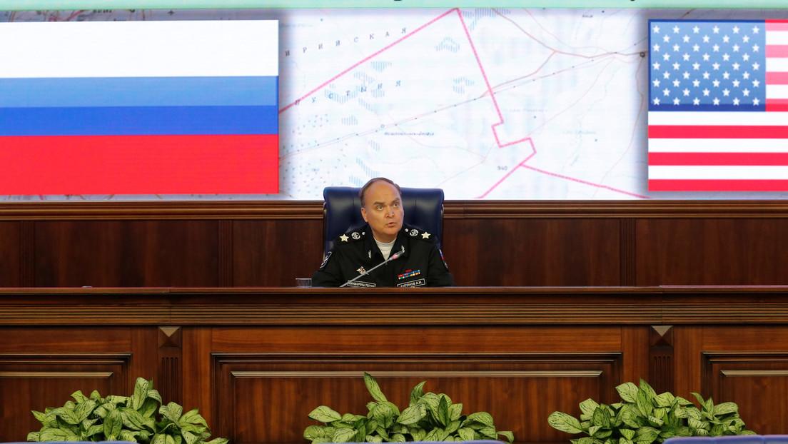 Rusia: Las intenciones de Washington de desplegar misiles en Europa aumentan el riesgo de confrontación