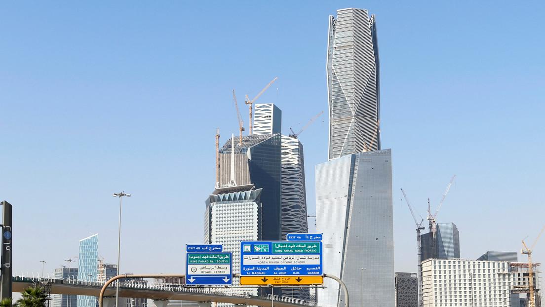Arabia Saudita podría albergar por primera vez una carrera de Fórmula 1