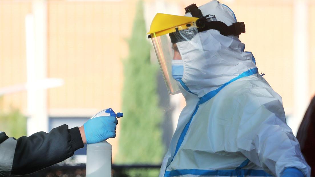 Una 'caja' diseñada en España podría acabar con el SARS-CoV-2: desactiva el 99,9 % de los virus en diez minutos