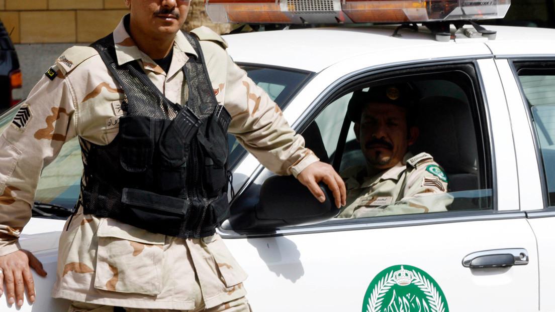 Apuñalan a un guardia en un consulado francés en Arabia Saudita