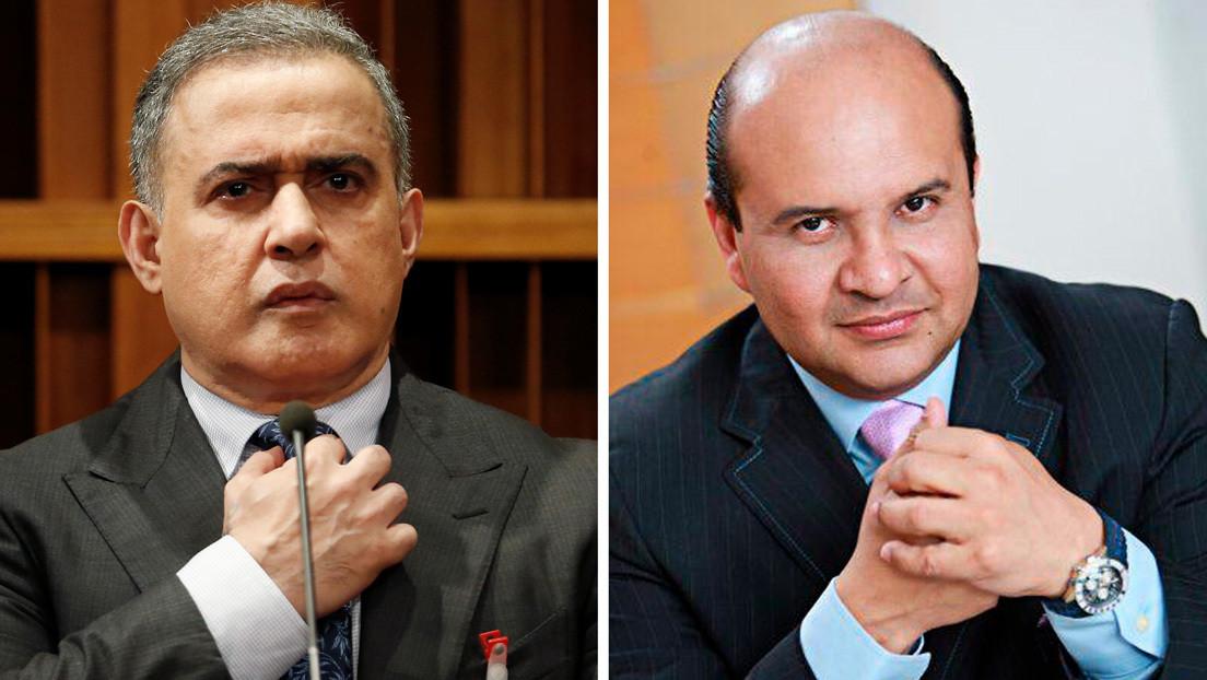 Un arma de guerra y un plan para distribuir 8,5 millones de dólares: Los detalles de la detención del opositor venezolano Roland Carreño