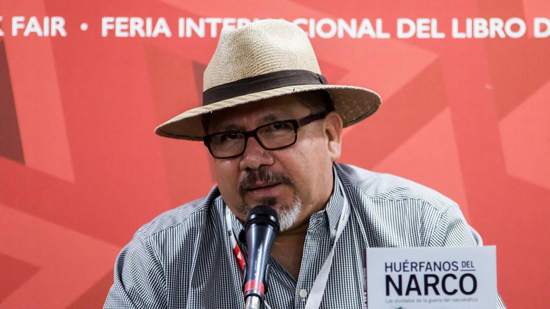 """""""Yo no tengo miedo porque no me pueden matar dos veces"""": El periodista Javier Valdez 'revive' en un video con un mensaje a López Obrador"""