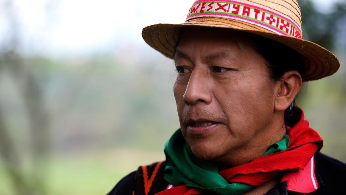 Senador indígena, Feliciano Valencia, sufrió un atentado — ATENCIÓN