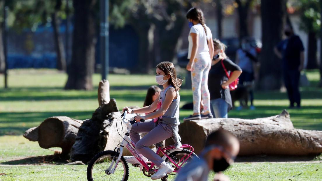 El Gobierno de Argentina extiende la Asignación Universal por Hijo a un millón más de niños y adolescentes sin recursos