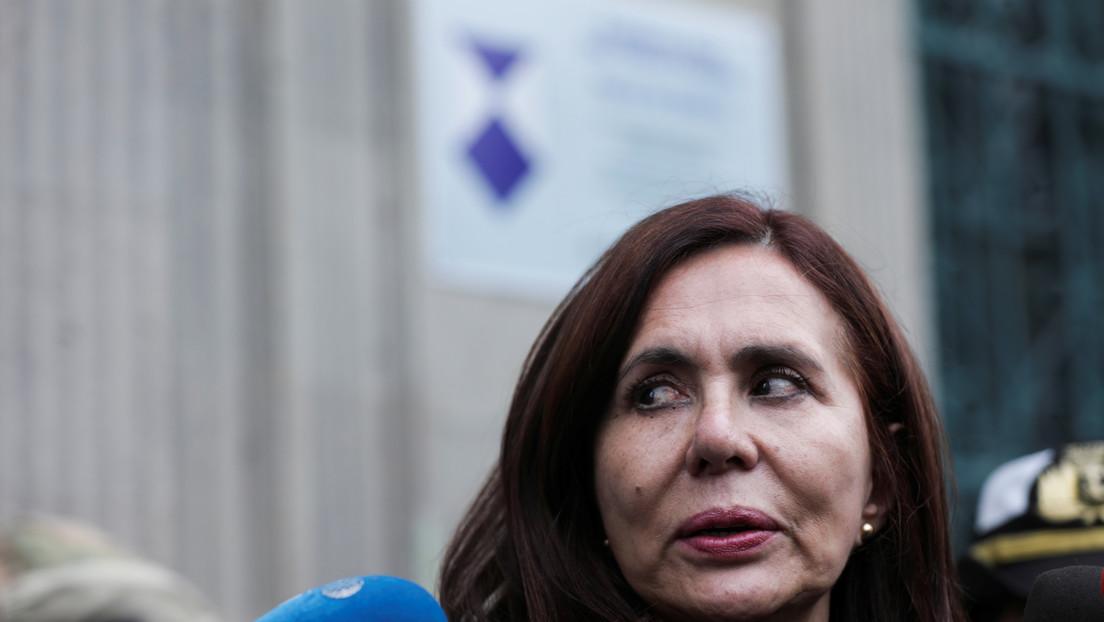 """Gobierno de facto de Bolivia denuncia supuestas """"acciones arbitrarias"""" del partido de Evo Morales y pide a la ONU un observador para la """"transición"""""""
