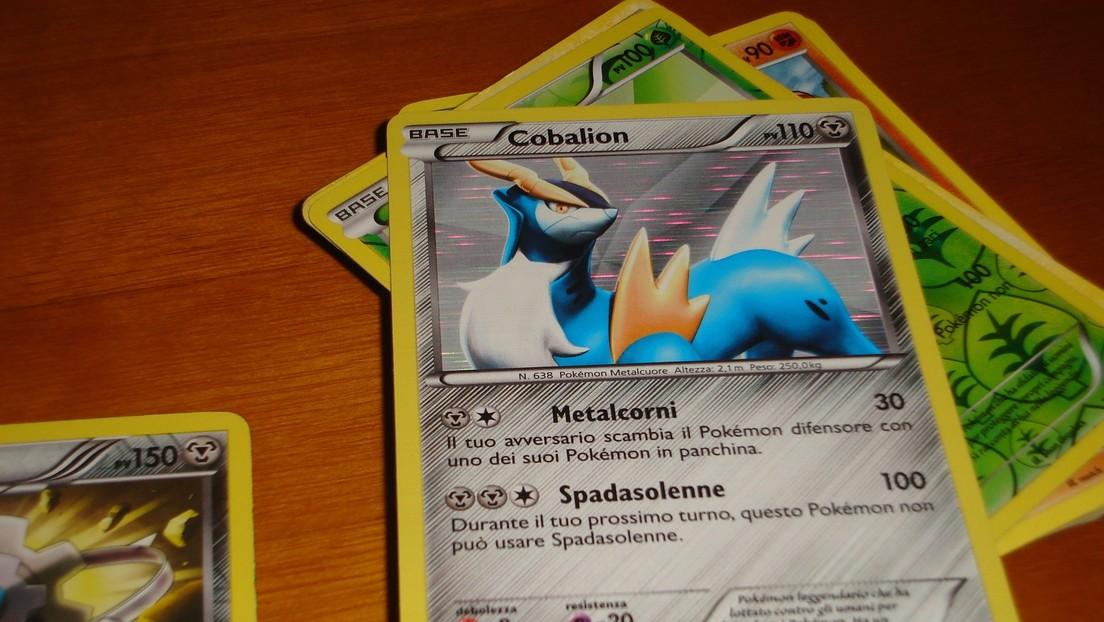 Un 'youtuber' compra por 375.000 dólares una caja de cartas Pokémon de primera edición y resultan ser falsas