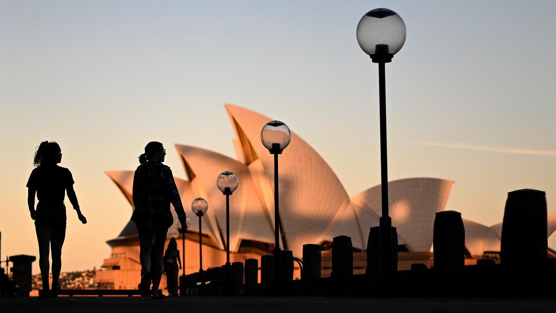 Los bancos australianos se quejan de que tienen demasiado dinero