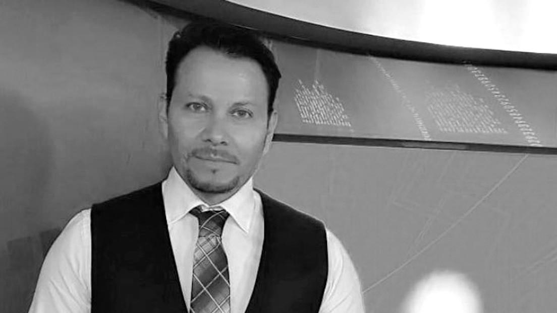 Asesinan a balazos al periodista mexicano Arturo Alba en Ciudad Juárez