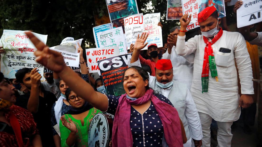 Paciente con tuberculosis es violada semiconsciente en cuidados intensivos de un hospital indio