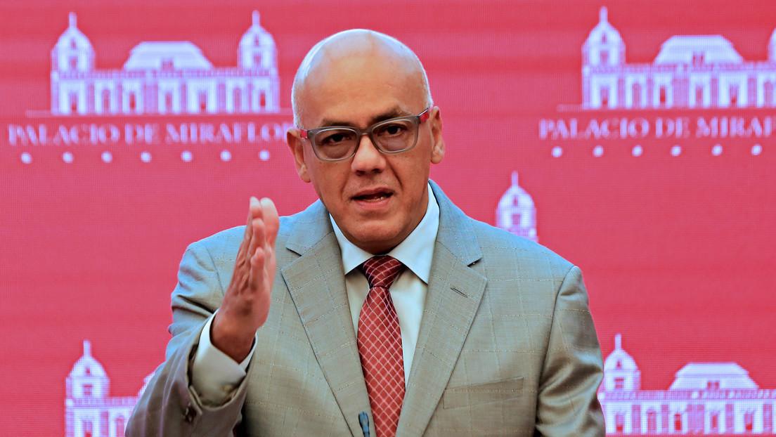 """Gobierno venezolano denuncia a la oposición encabezada por Guaidó de usar fondos de Citgo para """"planear atentados"""" en el país"""