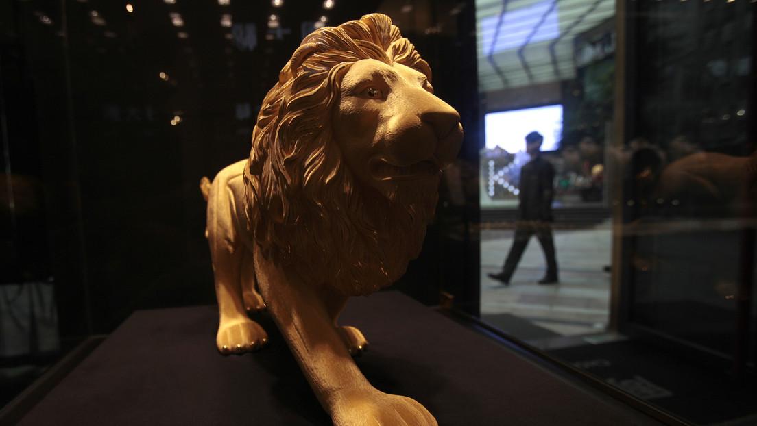 FOTOS: Un agricultor encuentra en España la estatua de una leona íbera de 2.500 años de antigüedad