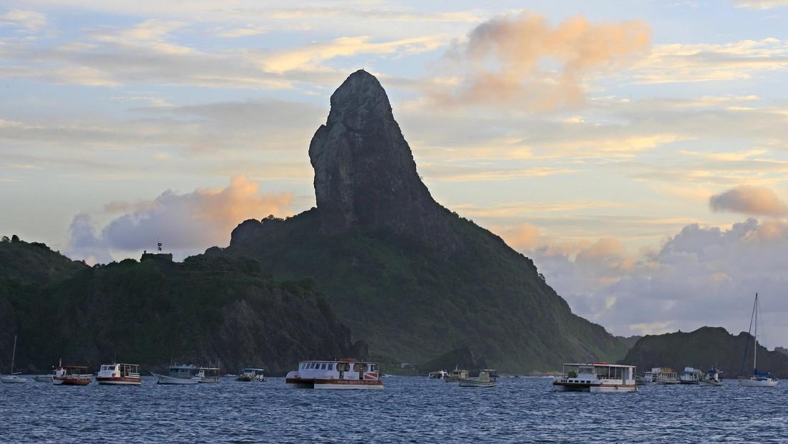 Arrestan a cuatro turistas en Brasil por falsificar pruebas de covid-19 para visitar unas islas paradisíacas