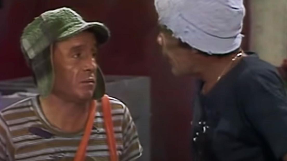 'Quico' revela que 'El Chavo del 8' podría volver a transmitirse pero en YouTube