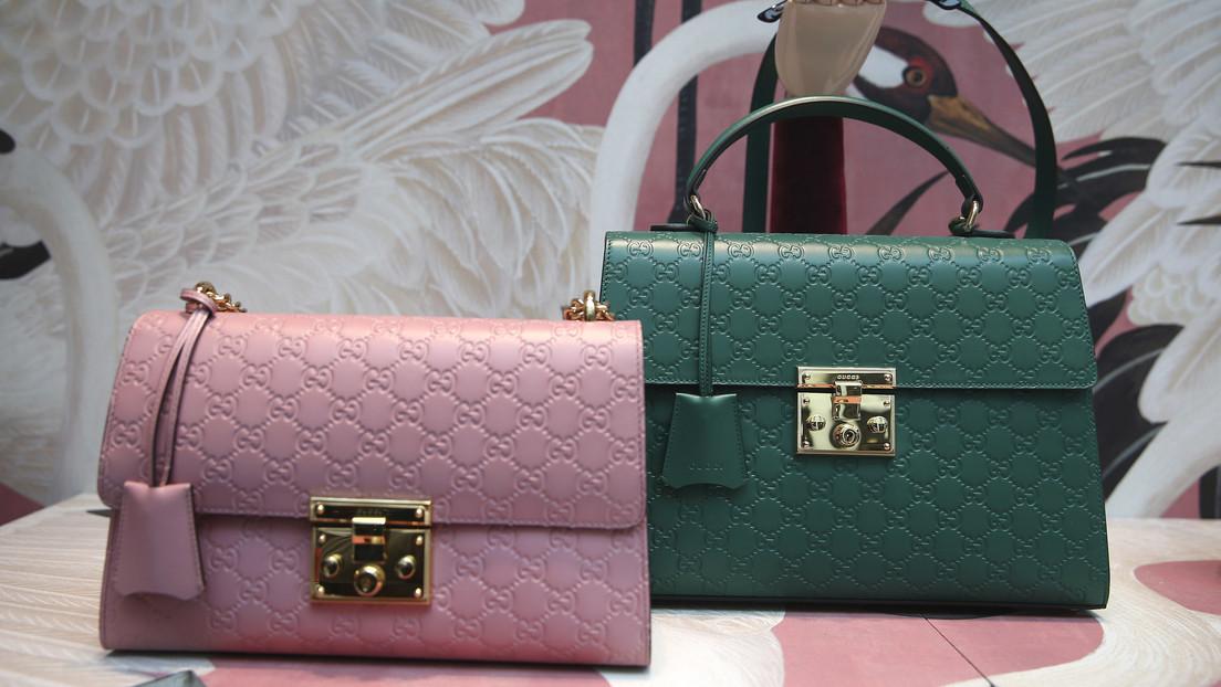 FOTOS: Excamioneros del aeropuerto de Nueva York robaron artículos de Chanel, Gucci y Prada por 6 millones de dólares