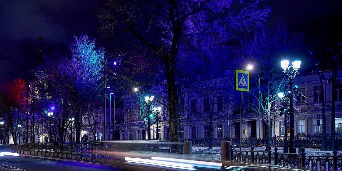 VIDEO, FOTOS: Los 8 lugares más hermosos para dar un paseo nocturno en Moscú   Noticias de Buenaventura, Colombia y el Mundo