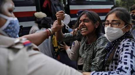 Una segunda joven de la casta de los 'intocables' es violada en grupo y asesinada en una semana en la India