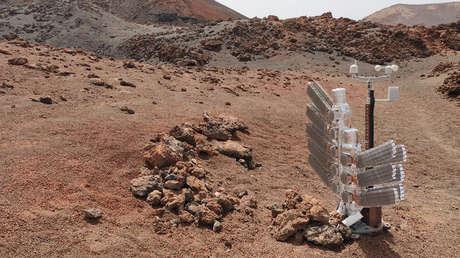 Ingenieros españoles consiguen convertir el calor volcánico en energía eléctrica con un pequeño dispositivo