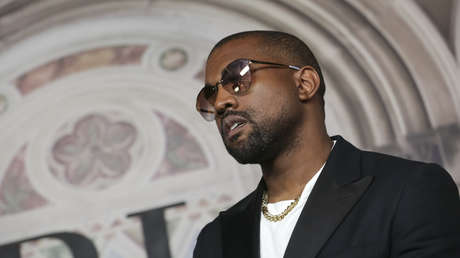 VIDEO: El rapero Kanye West trolea a Kamala Harris y Mike Pence durante su debate vicepresidencial