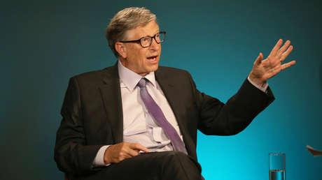 """Bill Gates dice cuál es """"la única forma"""" en que el mundo podrá volver a la normalidad tras la pandemia de coronavirus"""