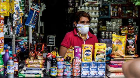 El FMI mejora sus perspectivas y prevé una caída del 8,1 % en la economía de América Latina para 2020