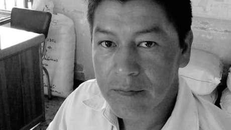 Asesinan en Colombia a un exgobernador indígena y a su esposa