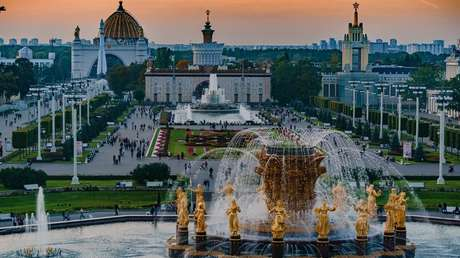 Moscú sube al cuarto lugar de la lista de las 100 mejores ciudades del mundo