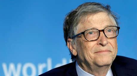 """Bill Gates admite que las primeras vacunas contra el coronavirus podrían """"no ser perfectas"""""""