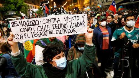 La muerte del legado de Pinochet en Chile: ¿fin a la 'democracia tutelada'?