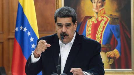 """Maduro, tras la fuga de Leopoldo López a España: """"Pedro Sánchez, siempre cometes errores con Venezuela"""""""
