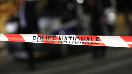 """Segundo atentado en Francia: un hombre ataca a transeúntes con un cuchillo al grito de """"Allahu Akbar"""""""
